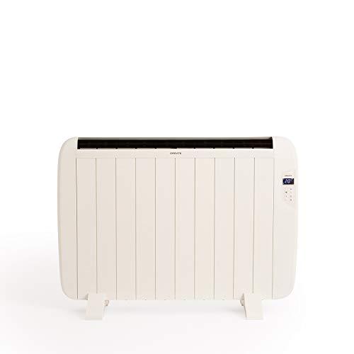 CREATE IKOHS WARM SLIM - Emisor radiador térmico (1500W - Blanco)