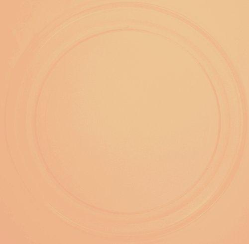 Mikrowellenteller / Drehteller / Glasteller für Mikrowelle # ersetzt Sanyo Mikrowellenteller # Durchmesser Ø 36 cm / 360 mm # Ersatzteller # Ersatzteil für die Mikrowelle # Ersatz-Drehteller # OHNE Drehring # OHNE Drehkreuz # OHNE Mitnehmer