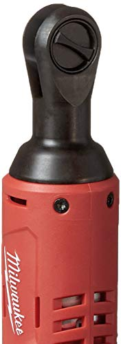 MILWAUKEE'S 2457-20 M12 Cordless 3/8
