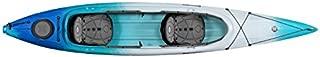 Perception Cove Sit Inside Tandem Kayak for Recreation