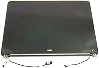 New Genuine LCDP for Dell XPS 15 9530 Precision M3800 Touchscreen QHD+ LCD Complete Panel Assembly 0G7M20 G7M20
