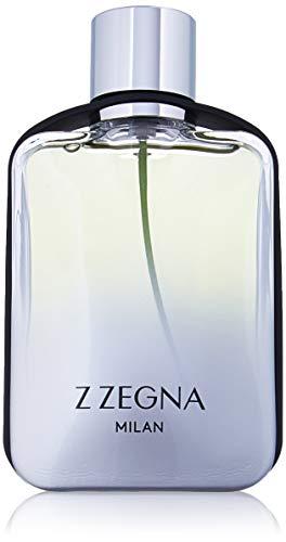 Ermenegildo Zegna, Agua de colonia para hombres, 100 ml (ZEGZMIM0010002)