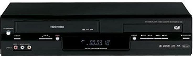 Toshiba SD-V295 Tunerless DVD VCR Combo Player