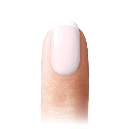 Indigo Milky White Gel Polish 7ml
