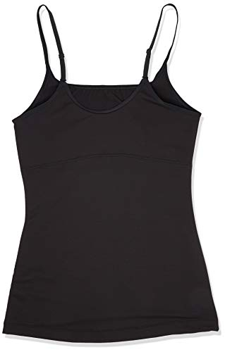 Maidenform Flexees Women's Shapewear Long Length Tank,Black,X-Large