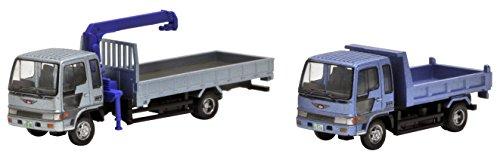 TomyTEC 974895 Camion Kit d'modèle Kit