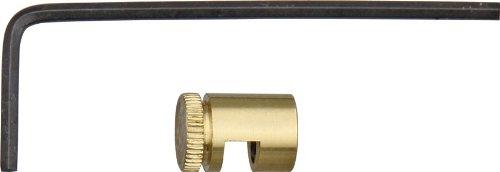 Kwik Thumb Stud - Brass