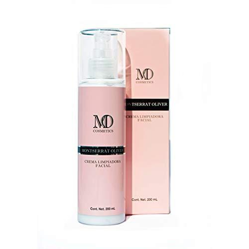 Cremas Monserrat Oliver marca MO Cosmetics