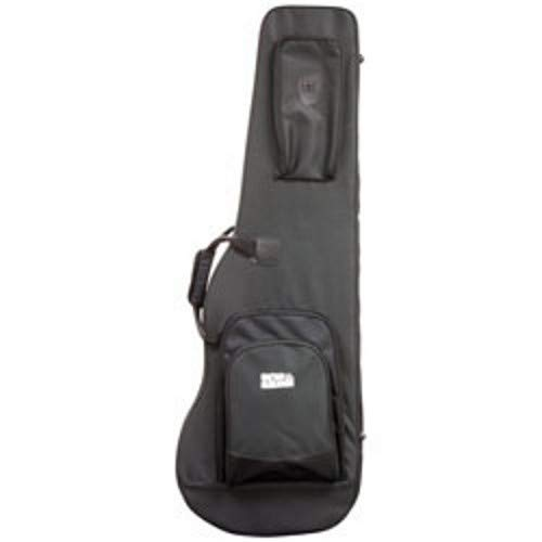 Cheap Guitar Research GAF202G10 Poly Foam Electric Guitar Case Black Friday & Cyber Monday 2019