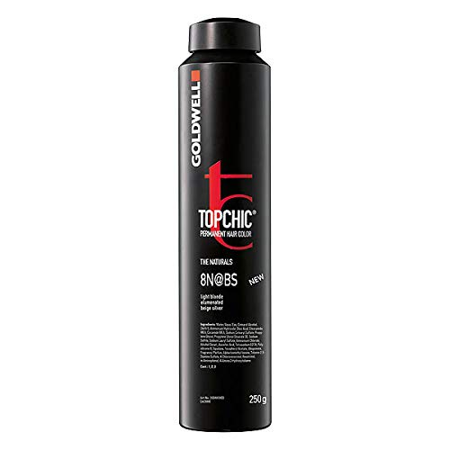 Goldwell Topchic Elumenated Depot Haarfarbe 9N BS, 1er Pack (1 x 250 ml)