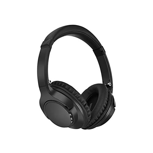 SKK Auriculares Gamer Bluetooth Auriculares en la Oreja Auriculares Estéreo...