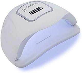 Lámpara de uñas 36pcs Led Lámpara Uv Abalorios Temporizador Modo De Bajo Calor Herramienta Manicura De Uñas Smart Nail Art Dryer Machine