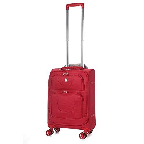 Aerolite Equipaje de Cabina Rojo Rojo 21'