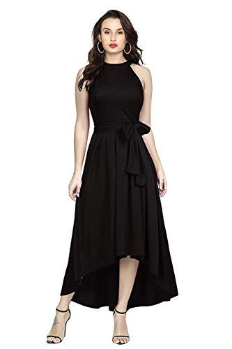 Fashion2wear Women's Western Up&Down Piece Dress for Girls