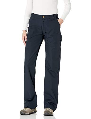 Tru-Spec Pantalon Classique pour Femme, Femme Homme, Pantalon, 3815, Bleu Marine, 40