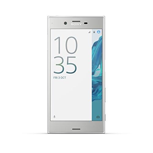 Sony Xperia XZ 13,2 cm (5.2') 3 GB 32 GB SIM singola 4G Platino 2900 mAh