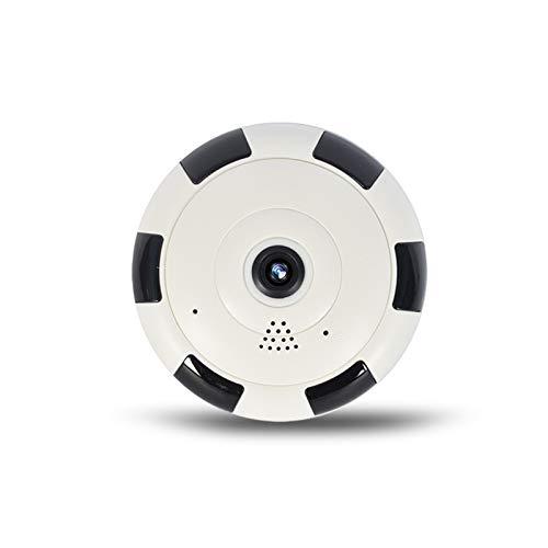 1 PC Cámara de Seguridad Wifi Vigilancia Visión Nocturna Con Detección de Movimiento De Audio De Dos Vías Para La Vigilancia Del Hogar