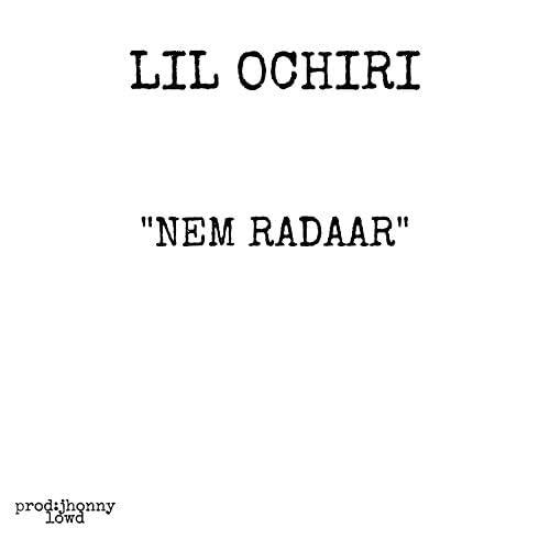 LIL OCHIRI