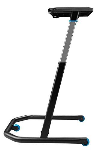 Wahoo KICKR Höhenverstellbarer Multifunktionspult für Rollentraining und Arbeiten im Stehen - 2