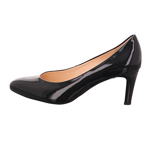 HÖGL Damen Studio 60 Schwarz 6 0-186004 Pumps