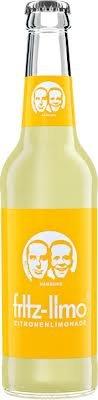 12x fritz-limo Zitronenlimonade 330 ml inc. 0.96€ MEHRWEG Pfand