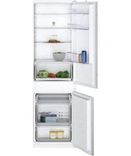 Balay 3KIF711S nevera y congelador Integrado Blanco 265 L A+