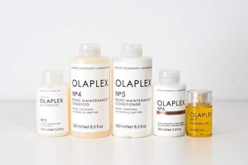 Olaplex Maxi-Set de cuidado capilar No 3. No 4. No 5. No 6. No 7.