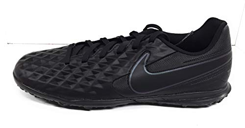 Nike Herren AT6109-010_44 Turf Football Trainers, Black, EU
