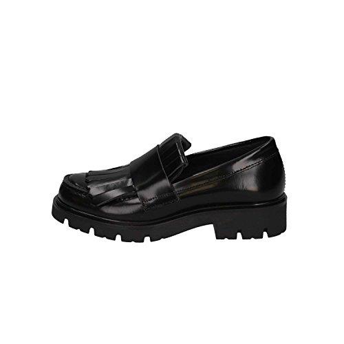 Florens Florens , Jungen Sneaker schwarz schwarz, schwarz - schwarz - Größe: 28