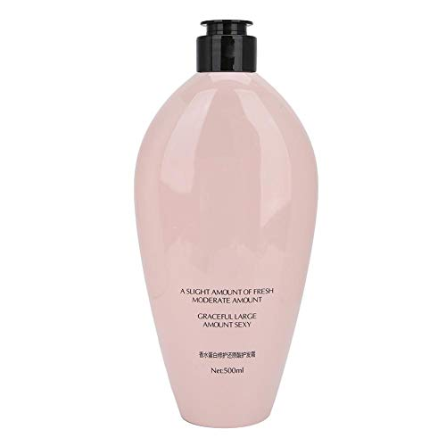 500ml Hair Conditioner Nourishing Damaged Hair Repairing Hair Care Conditioner for Dry Hair and Dry Scalp