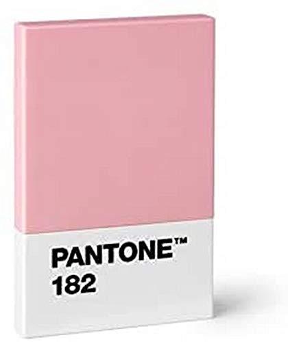 Pantone ltpk 182Diseño de tarjetero y Business los titulares de tarjetas de crédito, color rosa