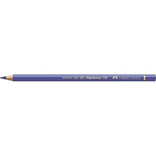 Lápis de Cor Polychromos Faber-Castell Avulso 1 Ultramarine 120