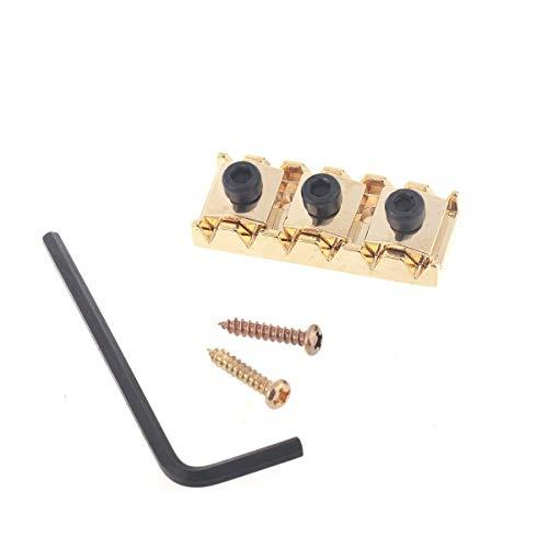 Schaller Klemmsattel R2 für FR-Tremolo Vintage Copper