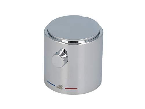 Preisvergleich Produktbild Kludi Temperaturwählgriff 7683300-00 für UP-Thermostatarmatur