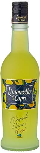 Limoncello di Capri Campania Liqueur de Citron 700 ml