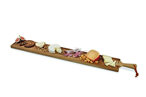 Boska Holland Oak Cheese Board, Tapas Friends S | Life Collection (Extra Large)