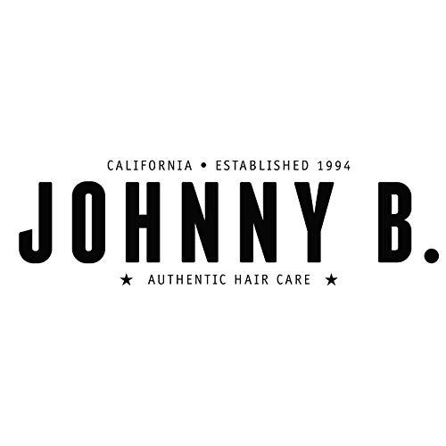 Johnny B Mode Gel stylant Bleu Taille M