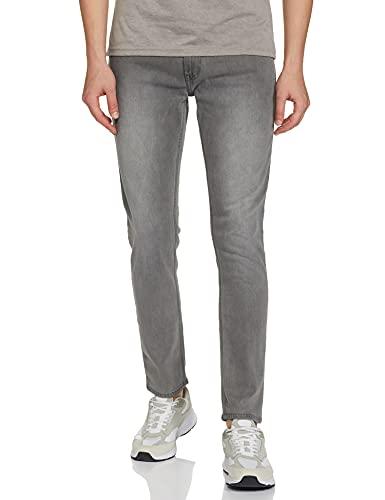Amazon Brand – Symbol Men's Carrot Skinny Jeans