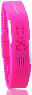 Sport Watch For Unisex Digital Silicone - SB-018RRE
