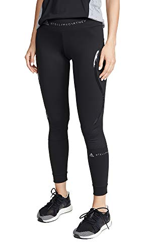 adidas by Stella McCartney Women's Essential Leggings, Black, Small