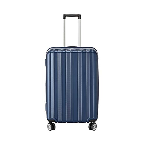 Stratic Pillar 4-Rollen Trolley 66 cm