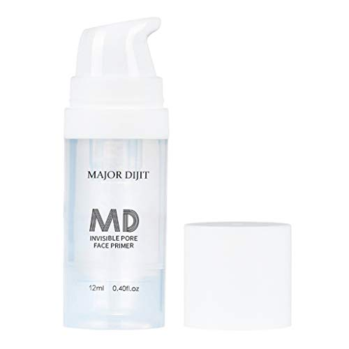 Lomsarsh Bases de maquillage Primer, Fond De Base Primer Face Primer Camera Ready Base Maquillage Peau Makeup Base, Primer Base Lissante Anti-Pores