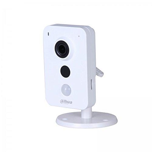 Dahua Technology cámara IP 3MP 2.8mm IR Alarma Audio PoE