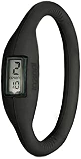 IOION C-BLK05-II Casual Watch For Unisex Digital Silicone - Black
