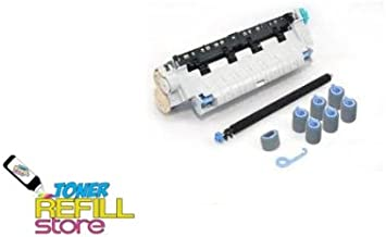 Toner Refill Store ™ Refurbished Maintenance Kit for the HP Q1338A 38A LaserJet 4200 4200N 4200dtn 4200dtnsl 4200dtns