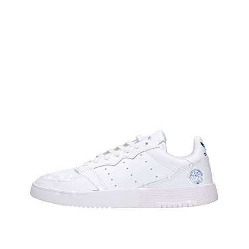Zapatillas para Hombre Adidas SUPERCOURT EF5887 (41 EU)