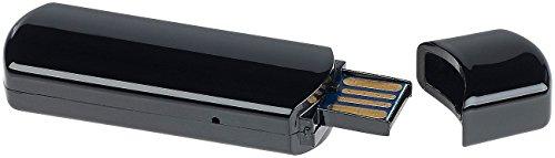 OctaCam Mini-Videokamera für Full-HD-Video (1080p), mit microSD-Kartenleser