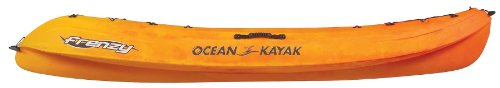 Ocean Kayak Frenzy One-Person Sit-On-Top Kayak