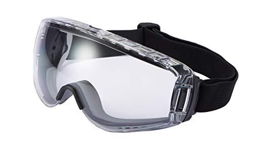 Bolle ボレー シューティングゴーグル PILOT2 パイロット2 OTG 保護メガネ クリア 眼鏡着用可