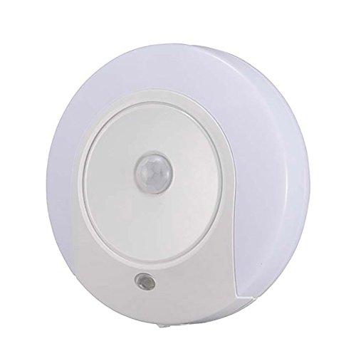 LEDナイトライト 2段階調光 明暗・人感センサー NIT-ALA6JM